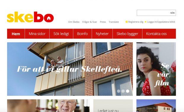 Höga krav när Skebo valde nytt ekonomisystem