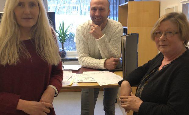 """Karlskogahem: """"Bytet av ekonomisystem gick mycket smidigt"""""""