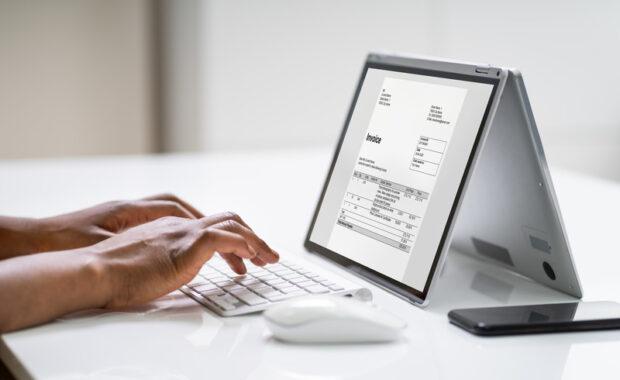 100% digitalt med Akribis nya fakturaportal